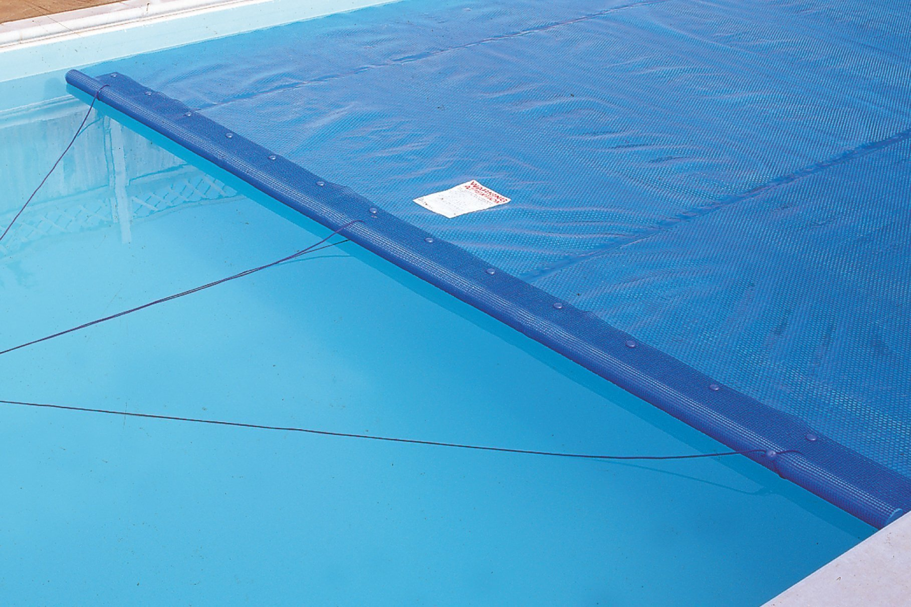 Solar Cover DIY Fit Tow Kit for pools up to 16ft width